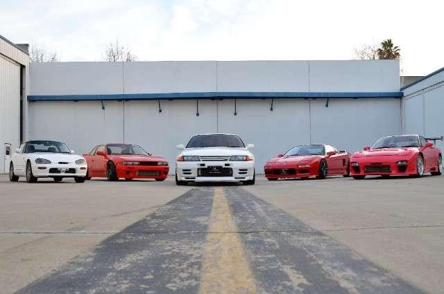 International Vehicle Importers >> Toprank International Vehicle Importers Car Dealer 5595