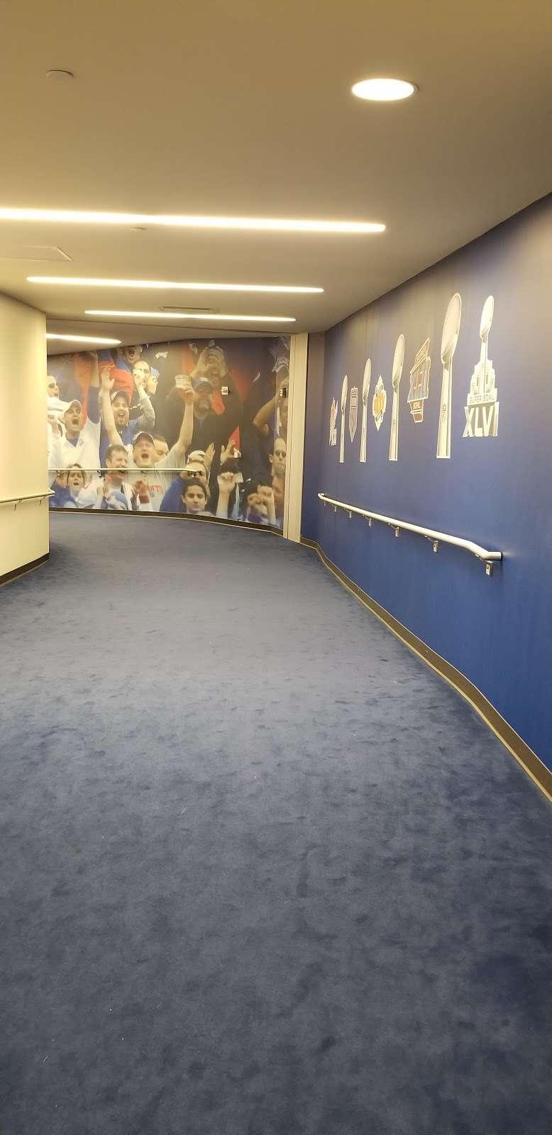 Giants Stadium - stadium  | Photo 6 of 10 | Address: 50 NJ-120, East Rutherford, NJ 07073, USA