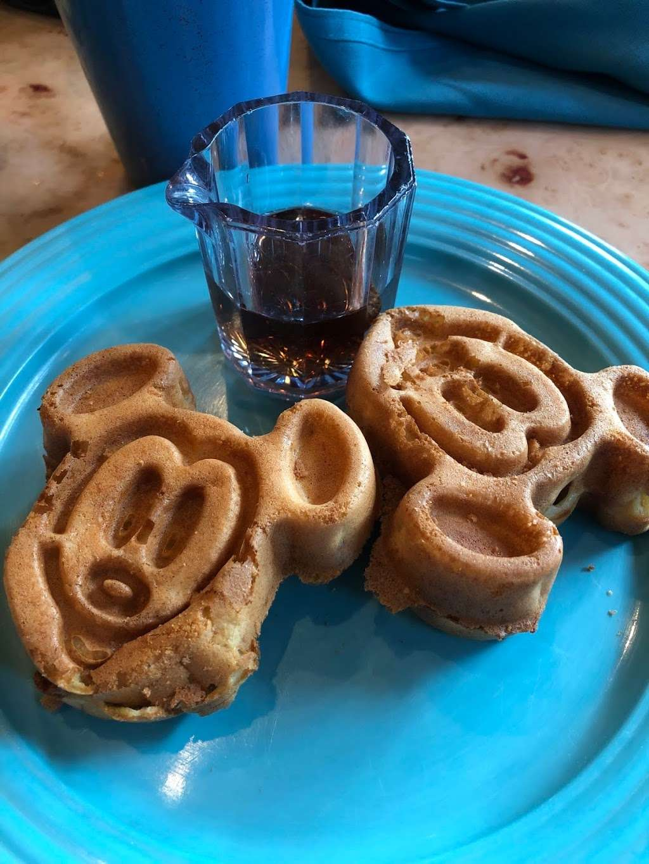 Goofy S Kitchen Disneyland Hotel Anaheim Ca 92802 Usa