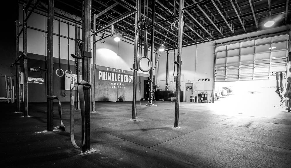 CrossFit Primal Energy - gym    Photo 3 of 10   Address: 2820 SE 8th Ave, Portland, OR 97202, USA   Phone: (971) 319-1750