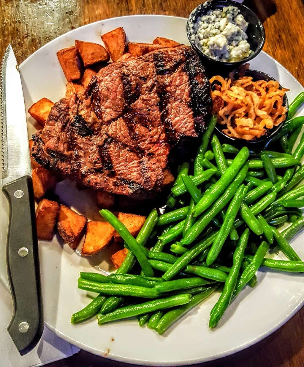 3 Corners Grill & Tap - restaurant  | Photo 6 of 10 | Address: 9701, 12371 Derby Rd, Lemont, IL 60439, USA | Phone: (630) 257-7780