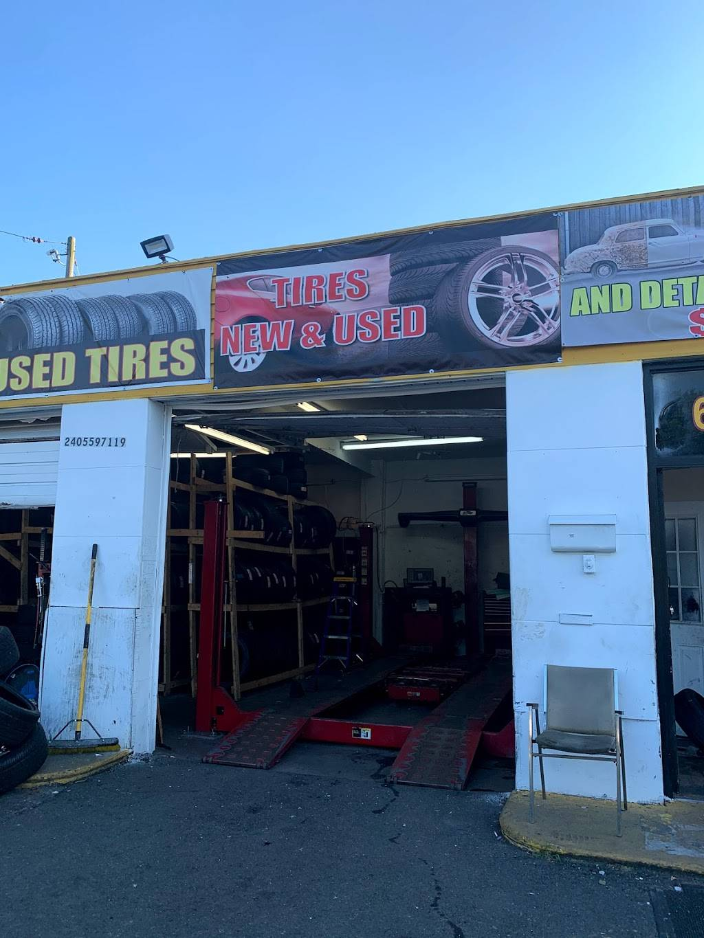 Mostafa Auto Service - car repair  | Photo 2 of 4 | Address: 6711 Suitland Rd, Morningside, MD 20746, USA | Phone: (301) 213-6168