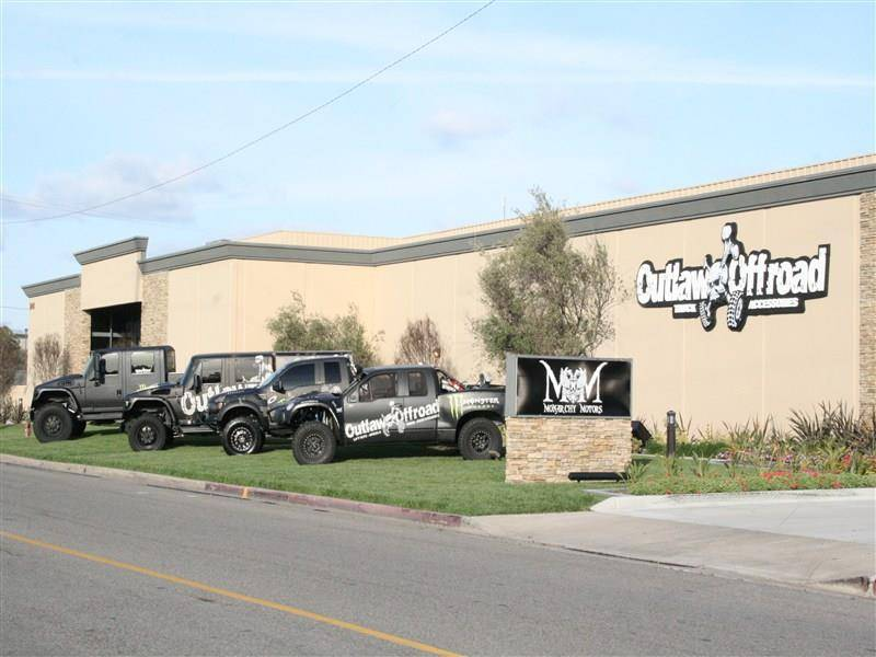 Outlaw Offroad/Off The Grid Equipt - car repair    Photo 1 of 10   Address: 1701 Carnegie Ave, Santa Ana, CA 92705, USA   Phone: (949) 581-5001