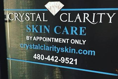 Crystal Clarity Skincare - spa  | Photo 4 of 5 | Address: 405 W Southern Ave UNIT 105, Tempe, AZ 85282, USA | Phone: (602) 688-9408