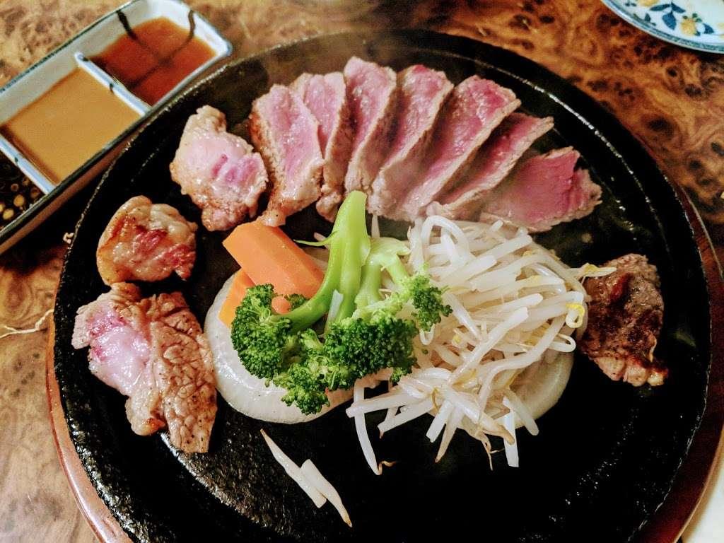 Kaname Japanese Restaurant - restaurant  | Photo 3 of 10 | Address: 3203, 783 Palisade Ave, Cliffside Park, NJ 07010, USA | Phone: (201) 886-0080