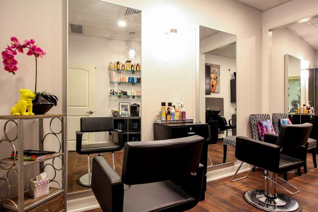 Salons by JC - hair care  | Photo 5 of 10 | Address: 675 Lowell St, Lexington, MA 02420, USA | Phone: (781) 538-6221