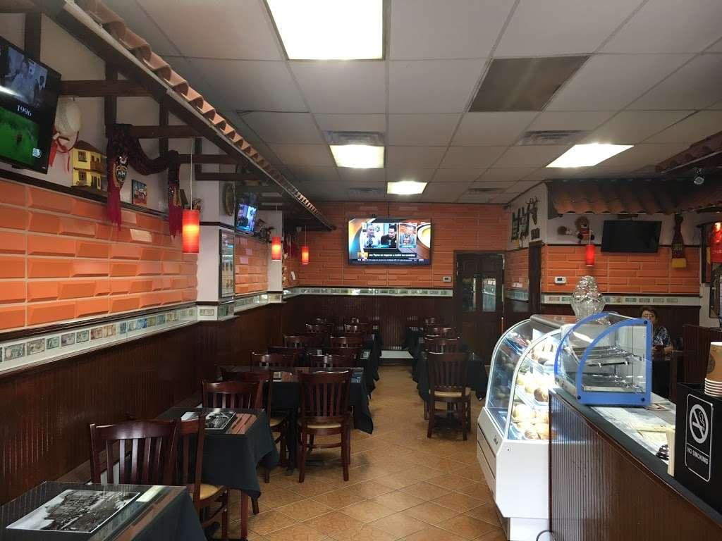 Vickis Restaurant & Bakery - bakery  | Photo 1 of 10 | Address: 10216 43rd Avenue, Flushing, NY 11368, USA | Phone: (718) 205-0205