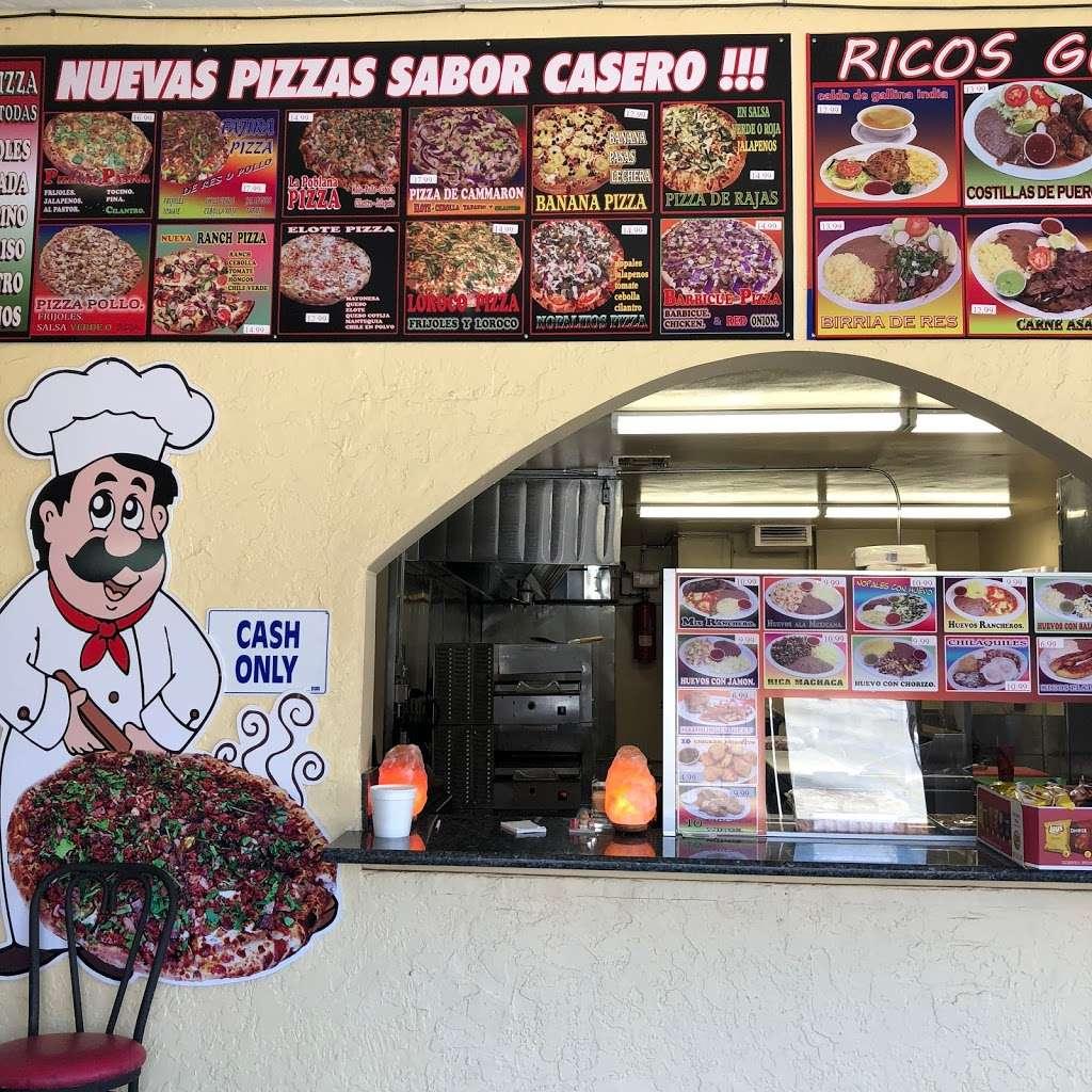 Asada Pizza - restaurant  | Photo 1 of 10 | Address: 12615 San Fernando Rd, Sylmar, CA 91342, USA | Phone: (818) 403-6933