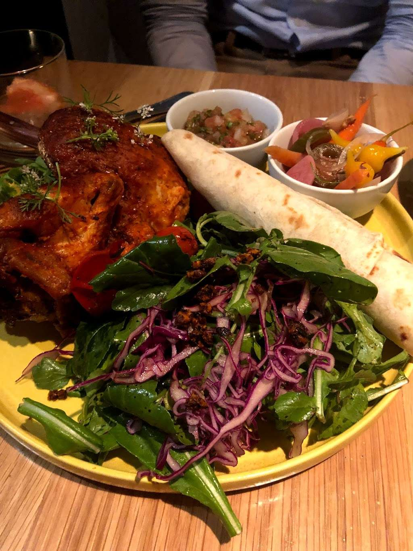 amá•cita - restaurant  | Photo 7 of 10 | Address: 9552 Washington Blvd, Culver City, CA 90232, USA | Phone: (424) 523-3300