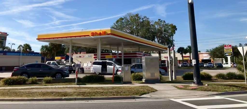 Shell - gas station  | Photo 3 of 10 | Address: 12360 FL-535, Orlando, FL 32836, USA | Phone: (407) 235-0700
