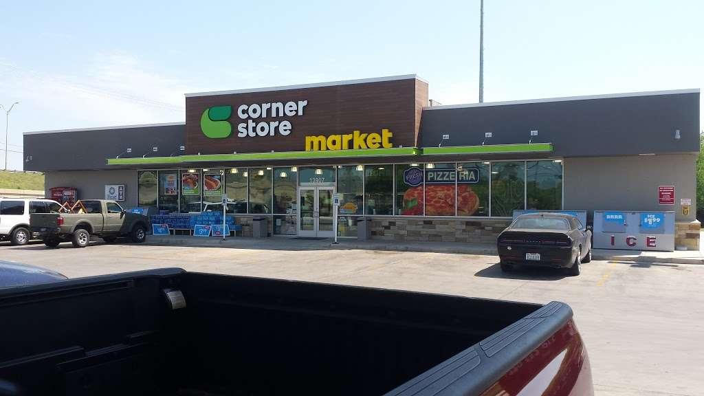 Circle K - convenience store  | Photo 3 of 10 | Address: 12511 SW Loop 410, San Antonio, TX 78224, USA | Phone: (210) 628-4166