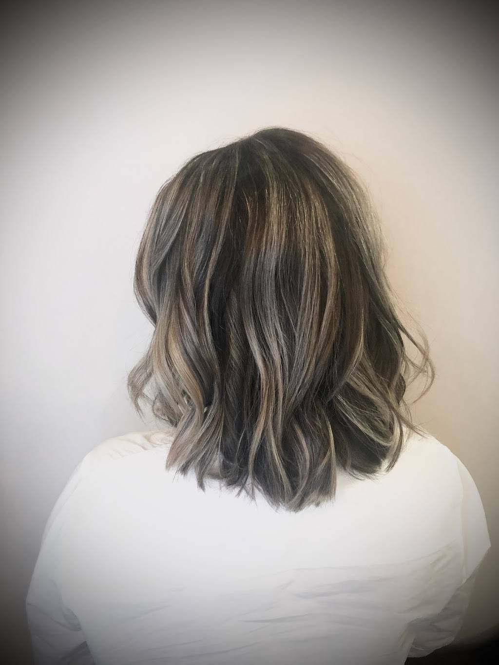 Currin Marcum at Roots Salon - hair care    Photo 9 of 10   Address: 6299 Central Ave, St. Petersburg, FL 33710, USA   Phone: (727) 248-9375