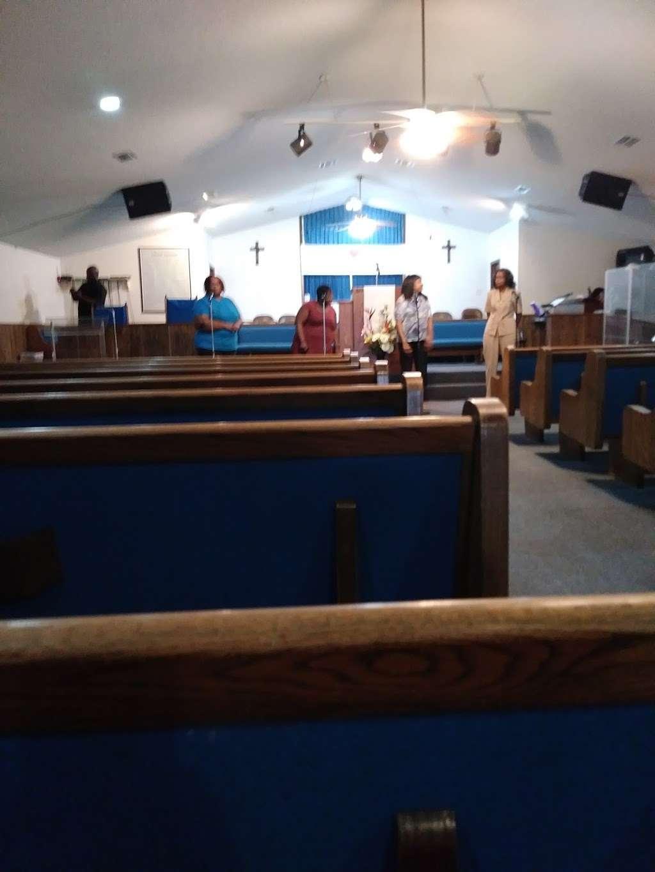 New Light Church - church  | Photo 5 of 10 | Address: 9314 Elam Rd, Dallas, TX 75217, USA | Phone: (214) 391-3430