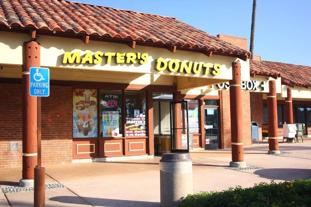 Masters Donuts - bakery  | Photo 3 of 10 | Address: 14050 Cherry Ave # Q, Fontana, CA 92337, USA | Phone: (909) 350-0911