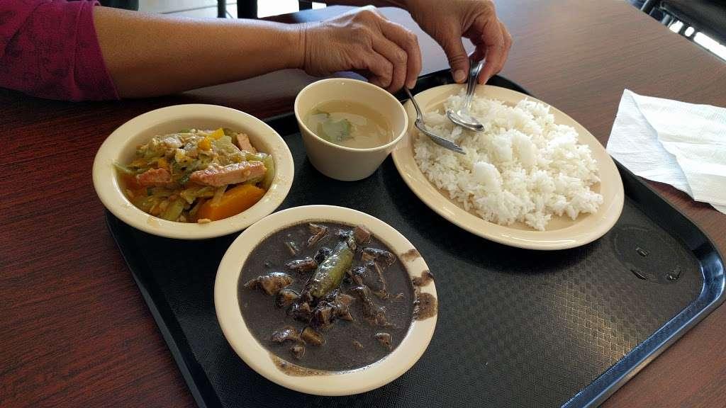 Rene Rose Island Cuisine - restaurant  | Photo 9 of 10 | Address: 621 Caliente Dr, Sunnyvale, CA 94085, USA | Phone: (408) 733-3691