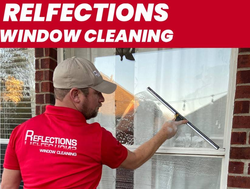 Reflections Window Cleaning - roofing contractor  | Photo 1 of 5 | Address: 3434 Shenandoah St, Dallas, TX 75205, USA | Phone: (214) 927-2489