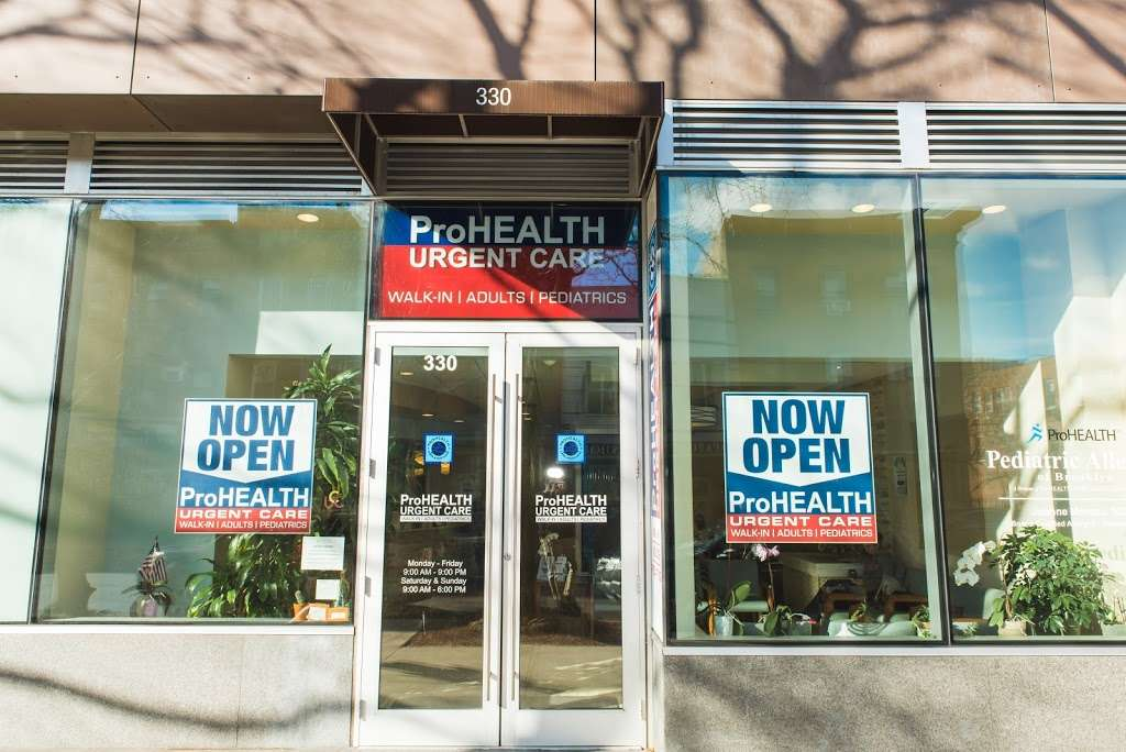 ProHEALTH Urgent Care of Carroll Gardens - doctor  | Photo 10 of 10 | Address: 330 Court St, Brooklyn, NY 11231, USA | Phone: (718) 625-1600