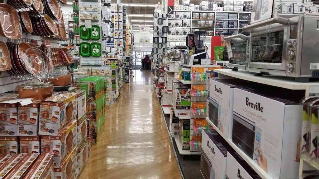 Bed Bath & Beyond - department store  | Photo 2 of 10 | Address: 558 N Frederick Ave, Gaithersburg, MD 20877, USA | Phone: (301) 548-9880