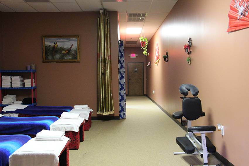 Royal Foot Spa - spa  | Photo 1 of 10 | Address: 1108 N Greenville Ave Suite 125, Allen, TX 75002, USA | Phone: (972) 649-4685