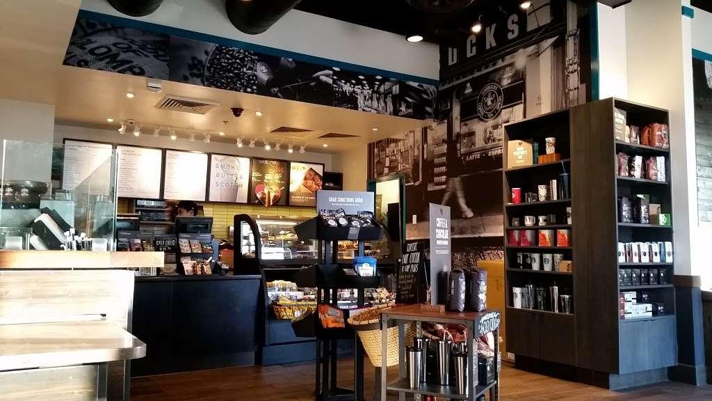Starbucks - cafe  | Photo 5 of 10 | Address: 6277 Commerce Blvd, Rohnert Park, CA 94928, USA | Phone: (707) 588-8999
