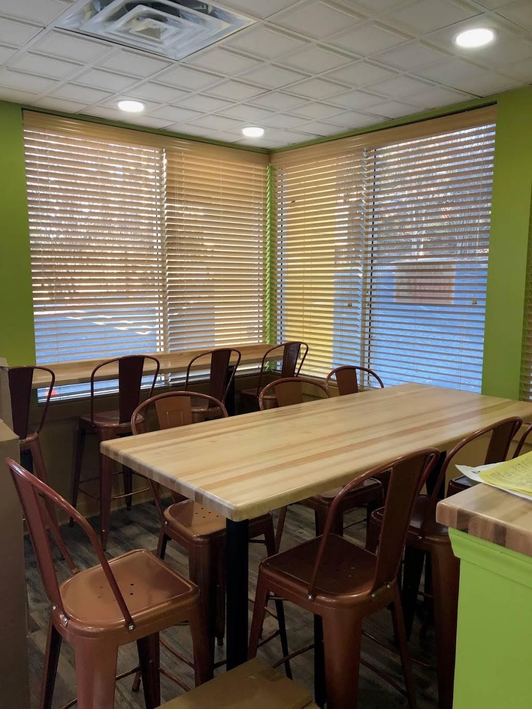 West End Poke - restaurant    Photo 7 of 8   Address: 750 Summit St, Winston-Salem, NC 27101, USA   Phone: (336) 842-3712