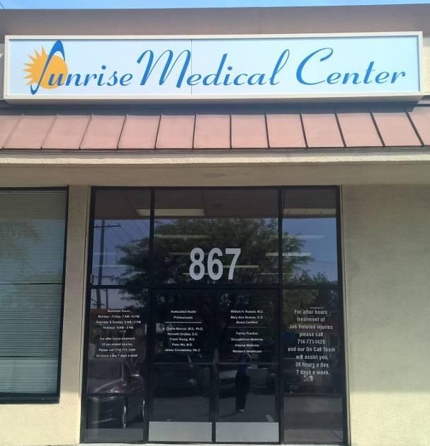 Sunrise Multispecialist Medical Center - hospital  | Photo 1 of 10 | Address: 867 S Tustin St, Orange, CA 92866, USA | Phone: (714) 771-1420
