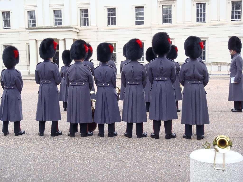 The Guards Museum - museum  | Photo 7 of 10 | Address: Wellington Barracks, Birdcage Walk, Westminster, London SW1E 6HQ, UK | Phone: 020 7414 3428