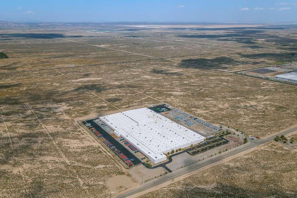 Michaels Distribution Center Storage 3501 W Avenue H Lancaster