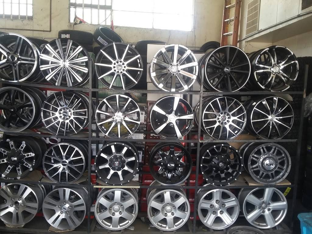 Prime Tire & Wheels - car repair  | Photo 7 of 10 | Address: 1325 S Center St, Stockton, CA 95206, USA | Phone: (209) 464-8473