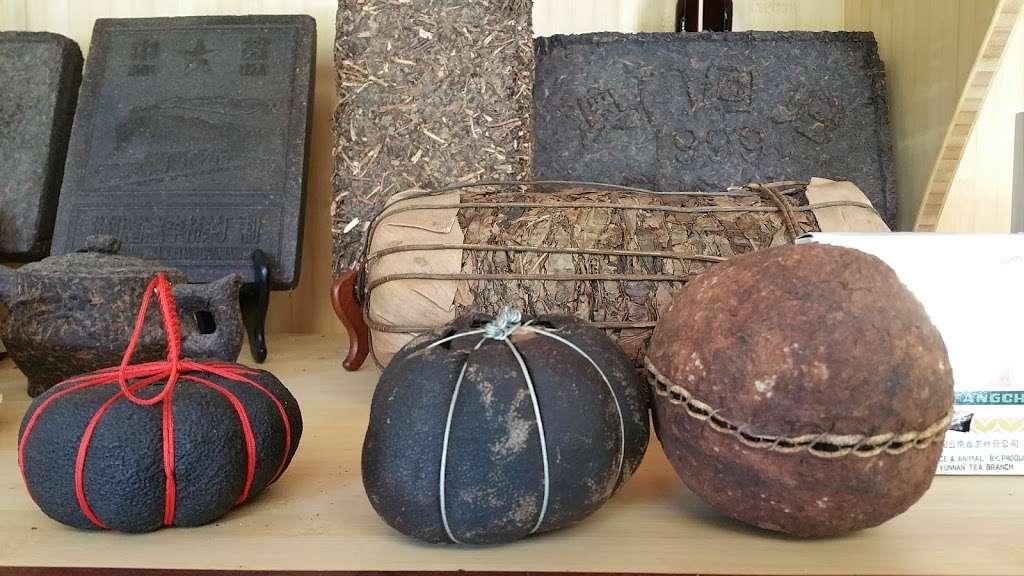 Tea Museum & The Phoenix Collection - museum  | Photo 3 of 10 | Address: 7282 Sir Francis Drake Blvd, Lagunitas, CA 94938, USA | Phone: (415) 488-9017
