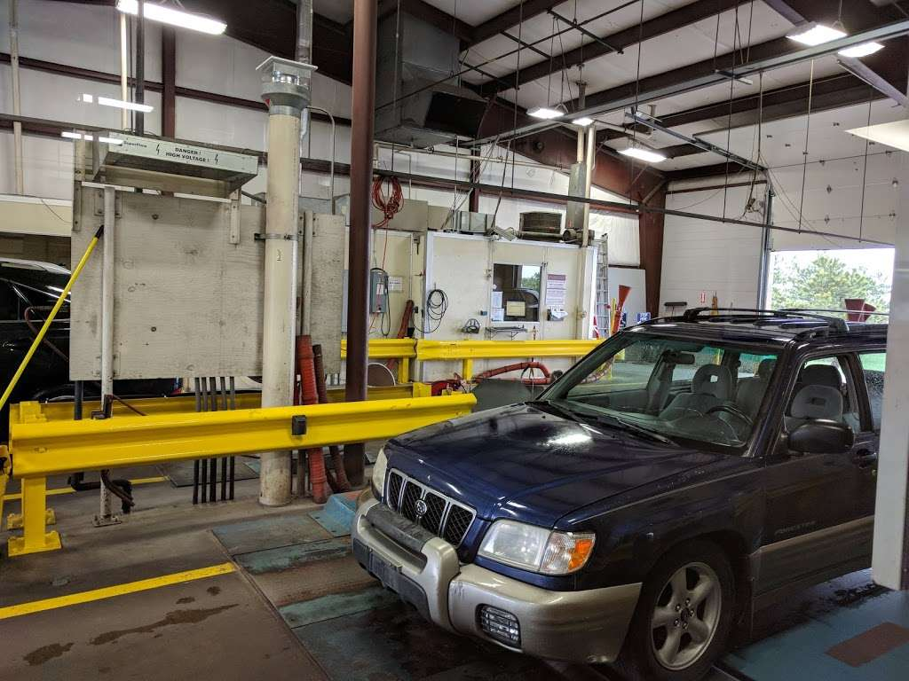 Air Care Colorado - County Line Test Center - car repair  | Photo 7 of 10 | Address: 8494 S Colorado Blvd, Littleton, CO 80126, USA | Phone: (303) 456-7090