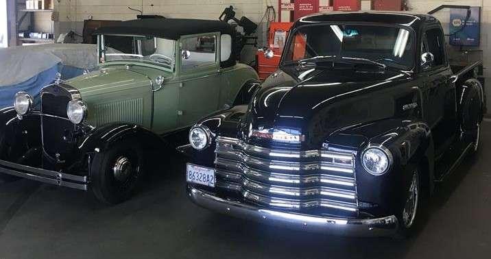 Associated Automotive Service - car repair  | Photo 5 of 10 | Address: 746 N Barranca Ave, Covina, CA 91723, USA | Phone: (626) 967-7341