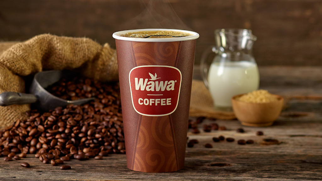 Wawa - convenience store  | Photo 8 of 10 | Address: 513 W Delilah Rd, Pleasantville, NJ 08232, USA | Phone: (609) 641-2428