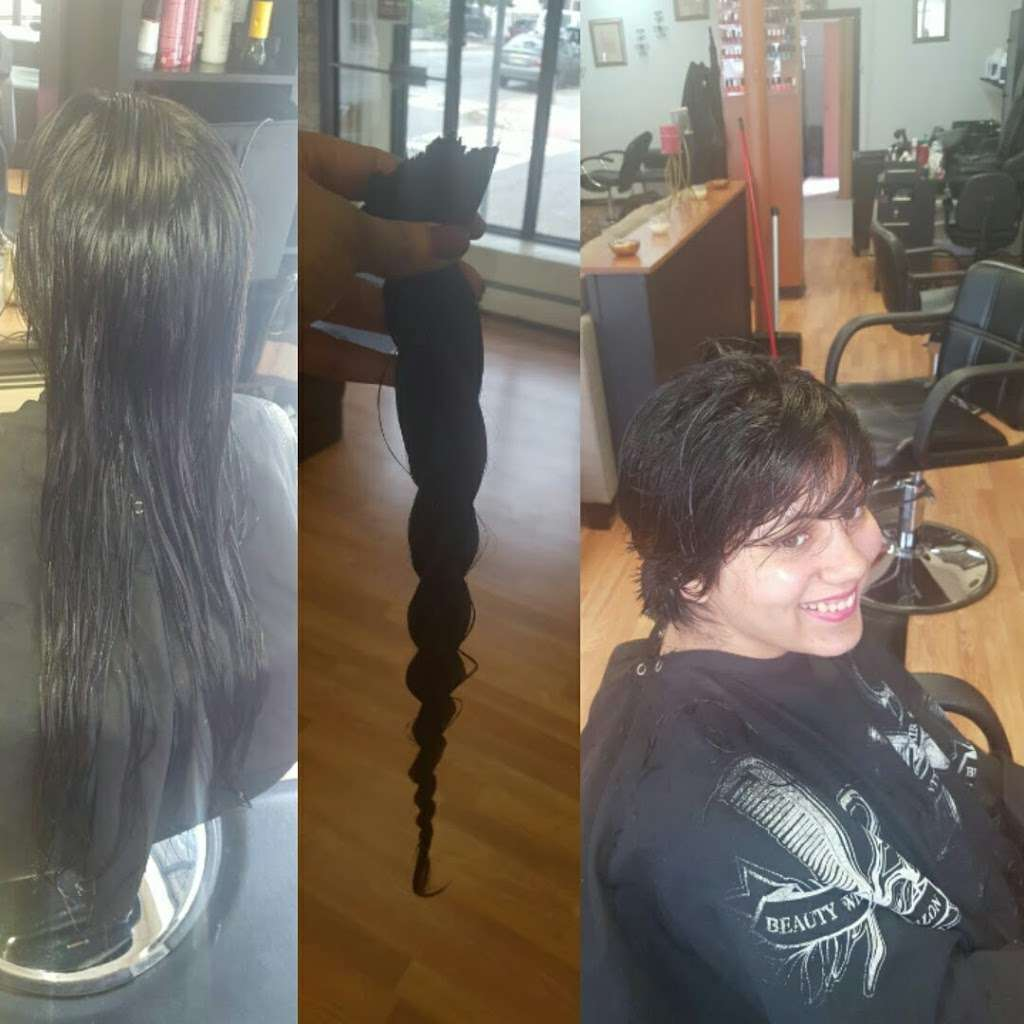 Beauty Within Hair Salon - hair care  | Photo 4 of 4 | Address: 96 Central Ave, Jersey City, NJ 07306, USA | Phone: (201) 653-4660