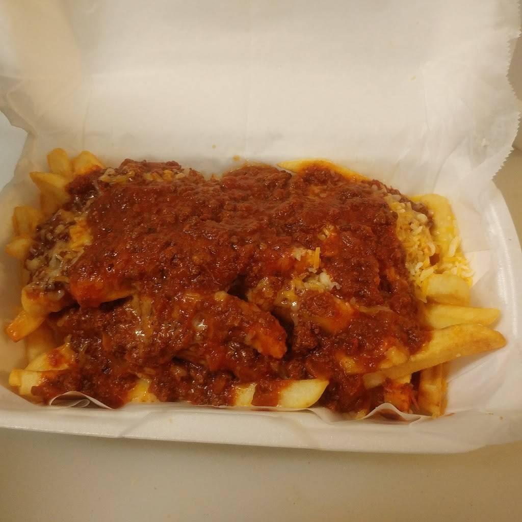 The Blazing Chicken Shack II - restaurant  | Photo 5 of 10 | Address: 5560 E 33rd Ave, Denver, CO 80207, USA | Phone: (720) 596-4501