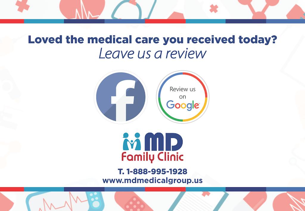MD Family Clinic - health  | Photo 9 of 10 | Address: 2815 S Hampton Rd, Dallas, TX 75224, USA | Phone: (214) 330-0137