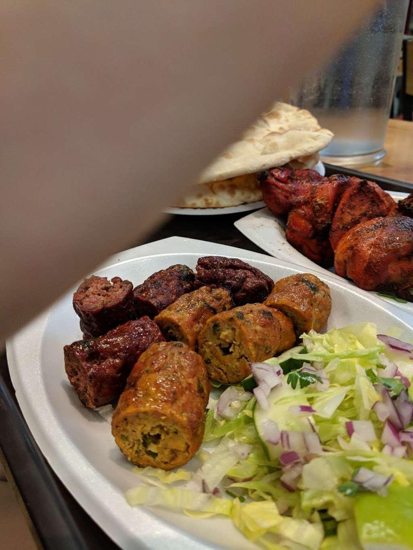 Aladdin Sweets - restaurant  | Photo 4 of 10 | Address: 29-06 36th Ave, Astoria, NY 11106, USA | Phone: (718) 784-2554