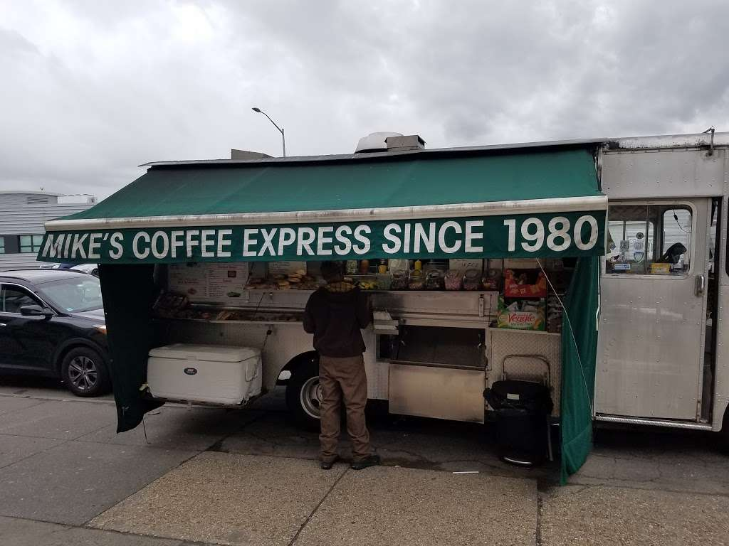Mikes Coffee Express - restaurant  | Photo 1 of 1 | Address: 8601 23rd Ave, East Elmhurst, NY 11369, USA | Phone: (917) 559-2917