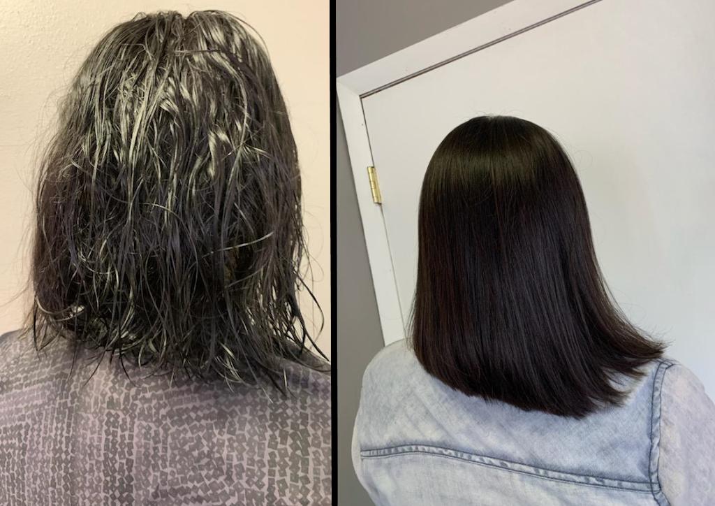 Lynnes Scizzory - hair care    Photo 4 of 4   Address: 8663 S Market Pl, Oak Creek, WI 53154, USA   Phone: (414) 769-5966