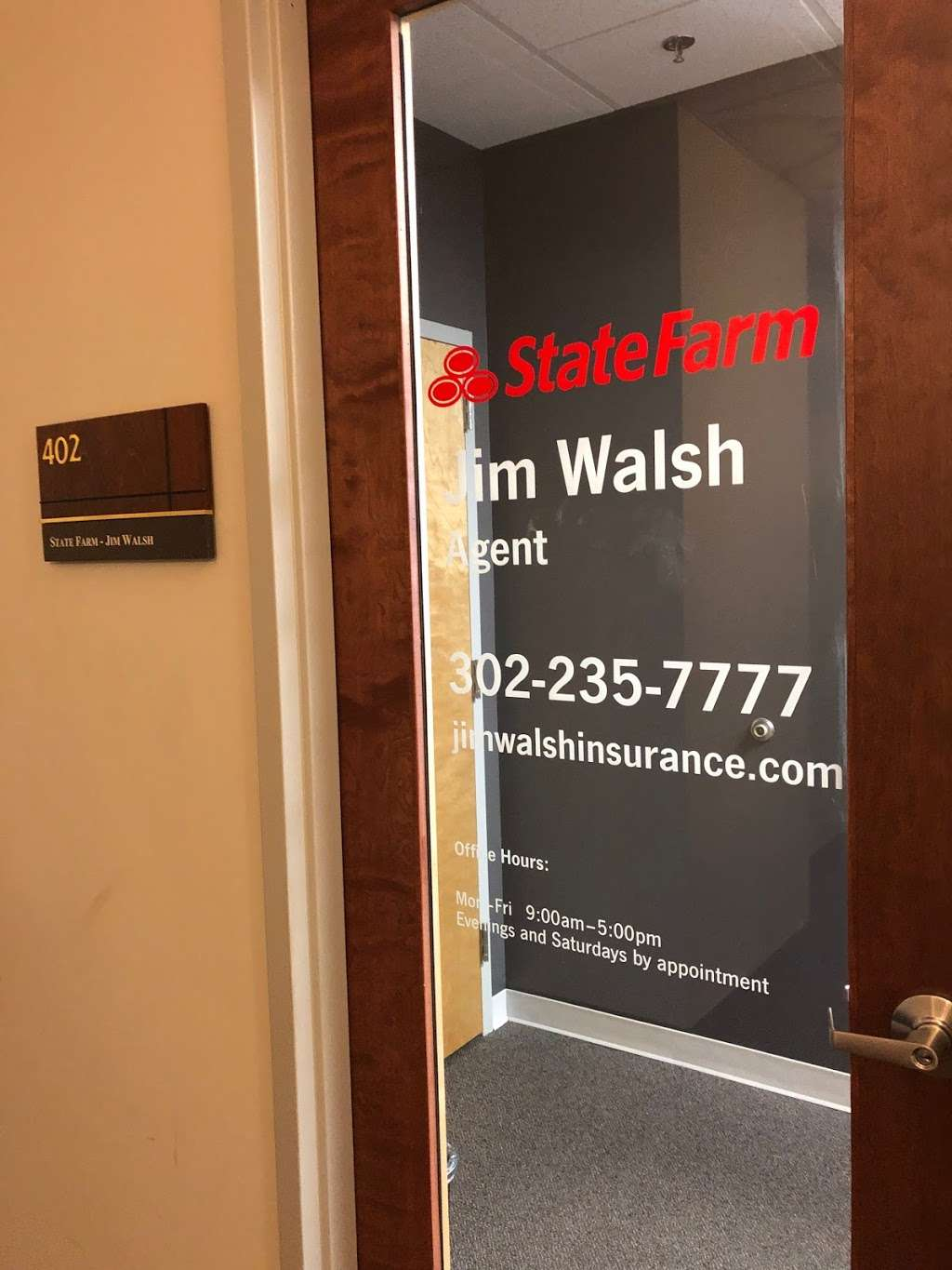 Jim Walsh - State Farm Insurance Agent - insurance agency  | Photo 4 of 10 | Address: 1013 Centre Rd #402, Wilmington, DE 19805, USA | Phone: (302) 235-7777