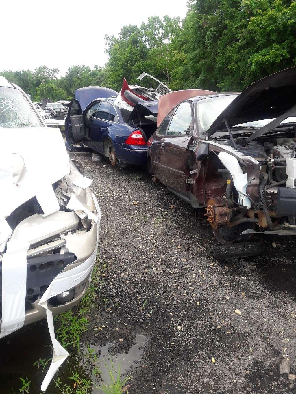 Savemore Auto Parts U Pull It Car Repair 9405 Livingston Rd