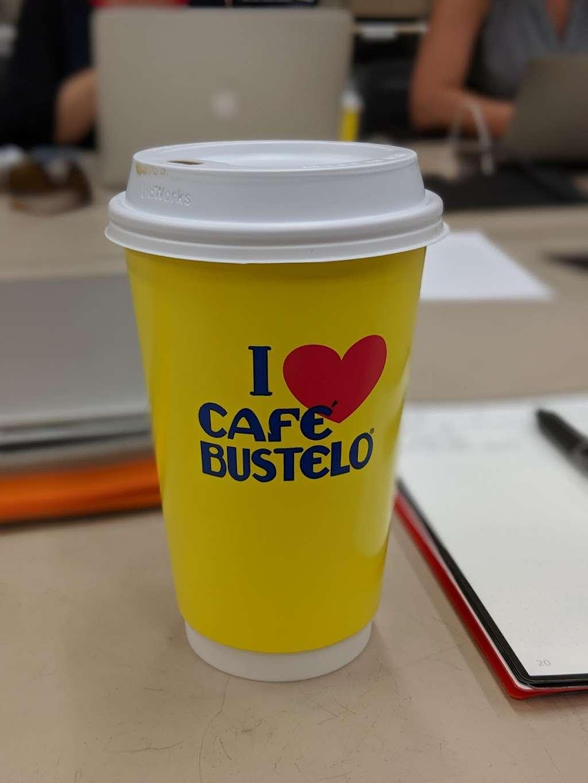 Cafe Bustelo - cafe  | Photo 2 of 2 | Address: 1200 SW 8th St, Miami, FL 33174, USA | Phone: (305) 348-3072