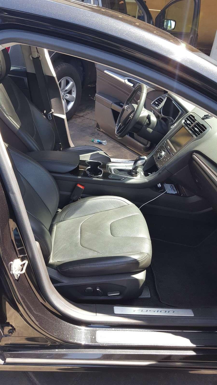 Fast N Clean Car Wash - car wash  | Photo 10 of 10 | Address: 6150, 1661, W Vista Way, Vista, CA 92083, USA | Phone: (760) 842-7543