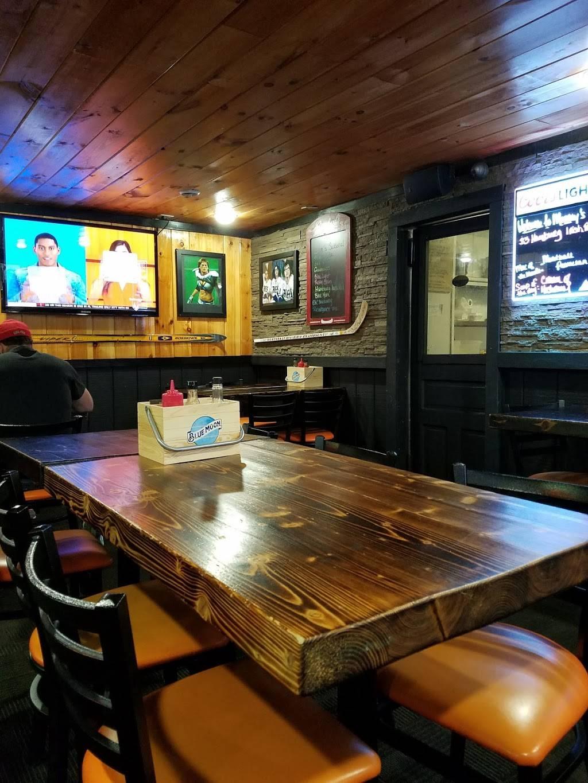 Mooneys Sports Bar & Grill - restaurant    Photo 3 of 10   Address: 4628 Broadway, Depew, NY 14043, USA   Phone: (716) 681-2121
