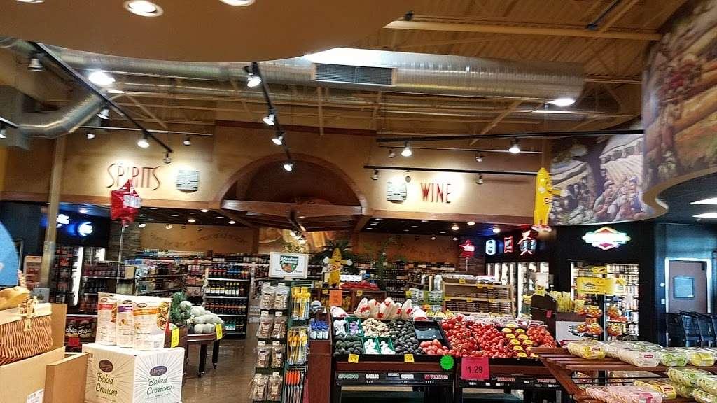 Sunrise Market - supermarket  | Photo 8 of 10 | Address: 1212 E Old Hwy 40, Odessa, MO 64076, USA | Phone: (816) 633-4700