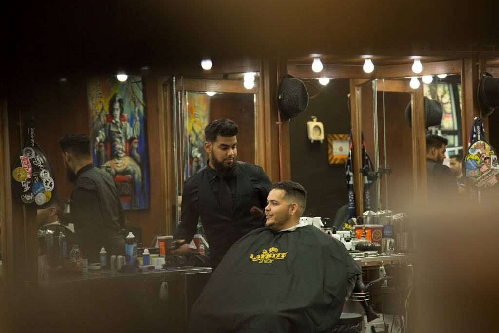 The Spot Barbershop - Doral Downtown - hair care  | Photo 4 of 10 | Address: 8550 NW 53rd St Suite B102, Doral, FL 33166, USA | Phone: (786) 604-0233