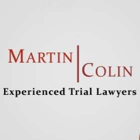 Martin + Colin, P.C. - lawyer  | Photo 1 of 1 | Address: the Martin + Colin Suite, 19 Greystone Cir, Bronxville, NY 10708, USA | Phone: (914) 771-7711