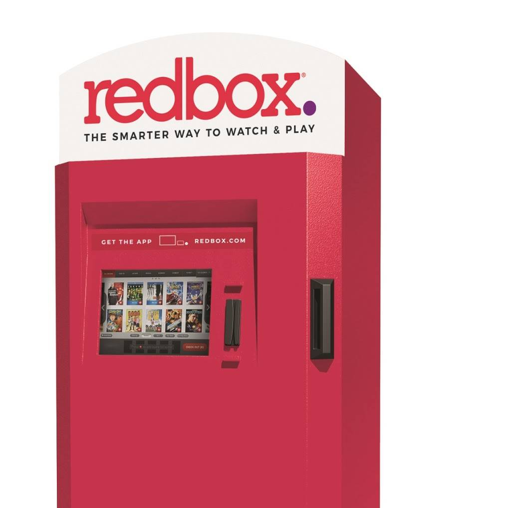 Redbox - movie rental  | Photo 1 of 1 | Address: 5475 N Meridian Ave, Wichita, KS 67204, USA | Phone: (866) 733-2693