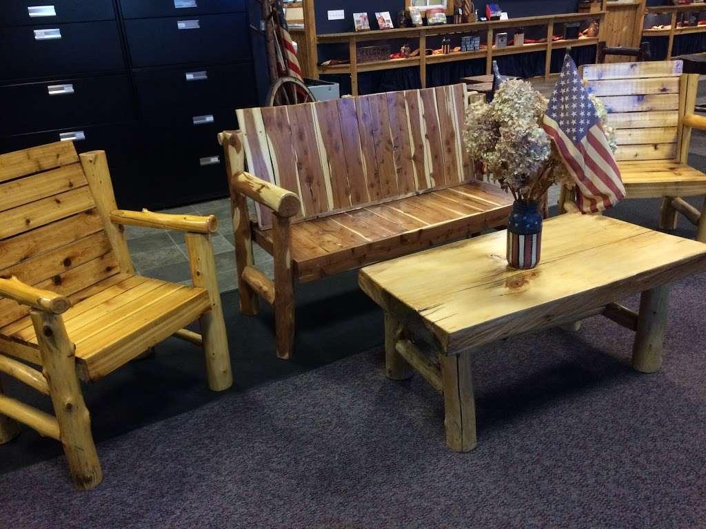 Twiggys Rustic Decor - store  | Photo 9 of 10 | Address: 2629 NY-302, Middletown, NY 10941, USA | Phone: (845) 361-7468