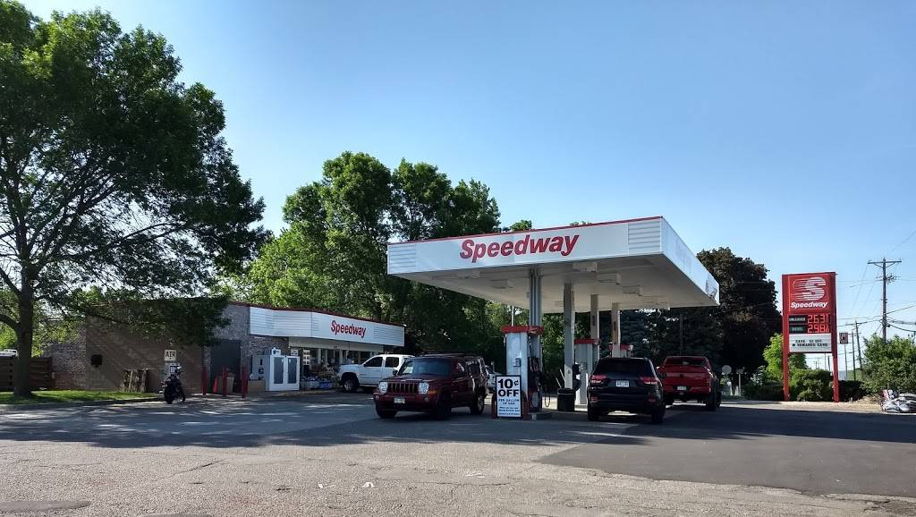 Speedway - convenience store    Photo 1 of 6   Address: 7501 Concord Blvd, Inver Grove Heights, MN 55076, USA   Phone: (651) 451-0333